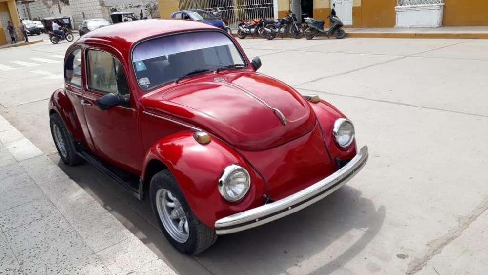 Volkswagen Otro 1966 - 75000 km