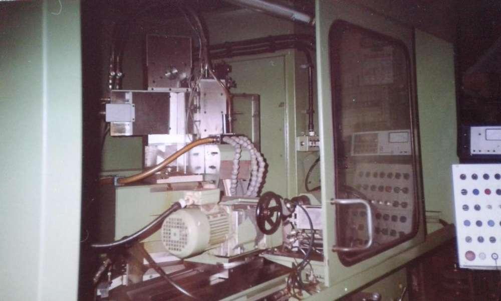 Tornos Automáticos, Máquinas universales, Matricería
