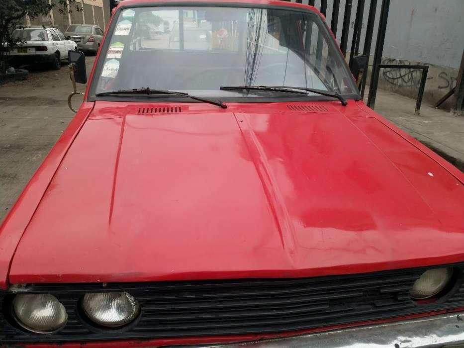 Nissan Otro 1983 - 225000 km