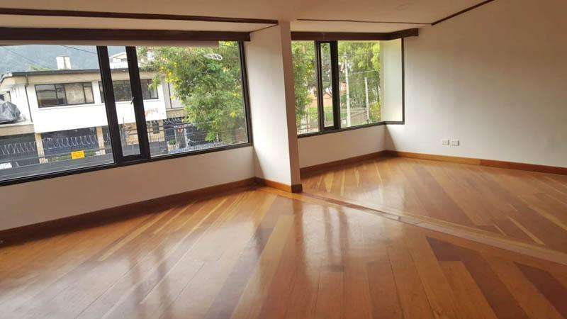 Cod. ABCRI500673 Casa En Arriendo/venta En Bogota Santa Ana Occidental-Usaquén