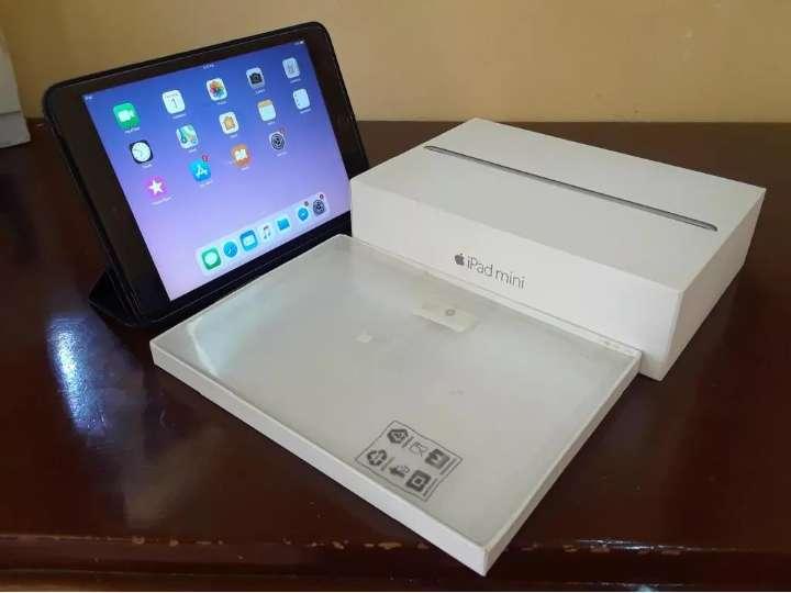 iPadmini 3 A1600 128 GB WiFi Cellular