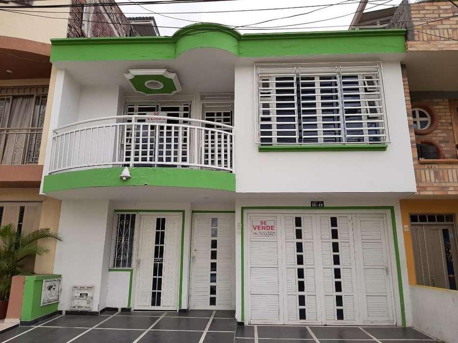 Venta de Hermosa Casa en Nuevo Fatima
