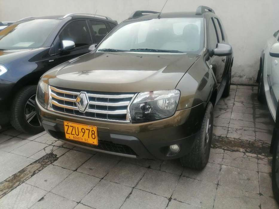 Renault Duster 2015 - 58600 km