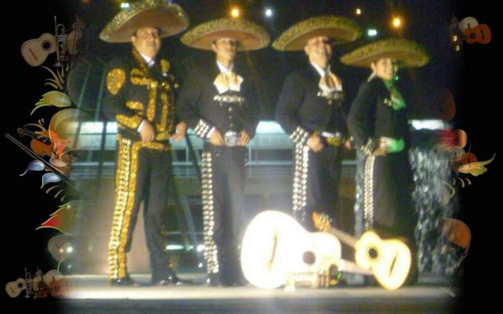 Mariachis en Lima con Tarjeta de Credito
