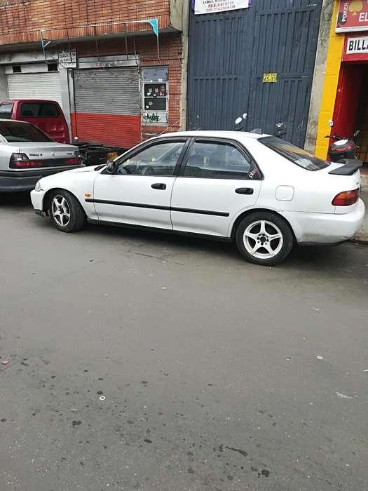Honda Civic 1993 - 230000 km