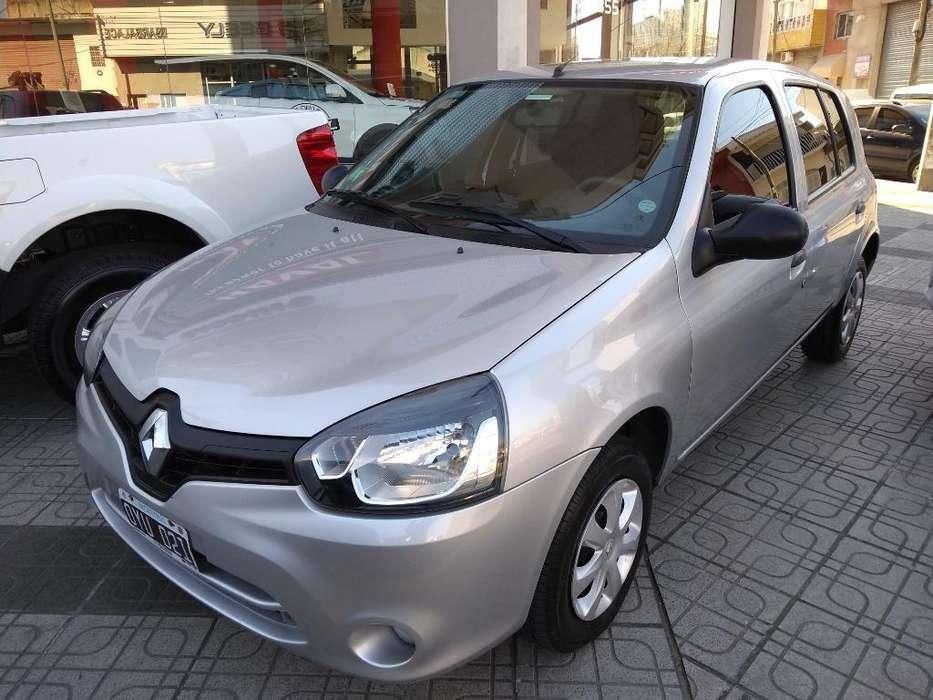 Renault Clio Mío 2015 - 57000 km