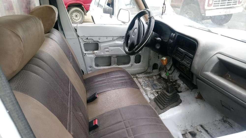 Chevrolet Luv 1978 - 1111111 km