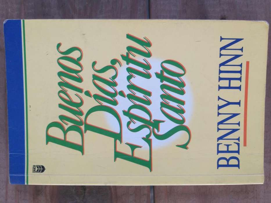 BUENOS DIAS ESPIRITU SANTO - BENNY HINN