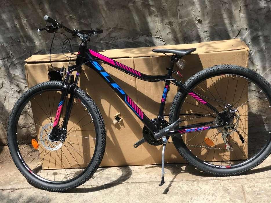 Bicicleta Slp. Lady Pro 5 2019