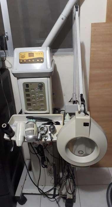 Máquina de Cosmetologia