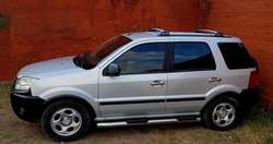Ford Ecosport 1.6 Xls Gnc de 5ta Nuevo.