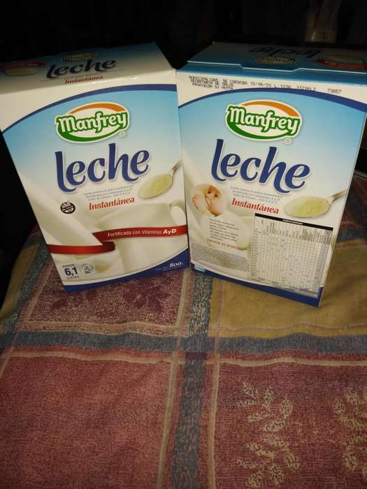 4 Leches
