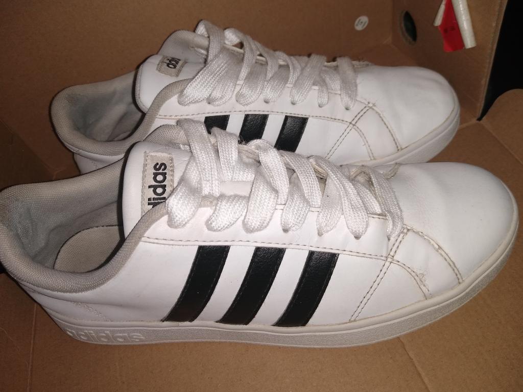 Usado Lima Us8 Zapatilla 40 Adidas Talla TlK1FJc3