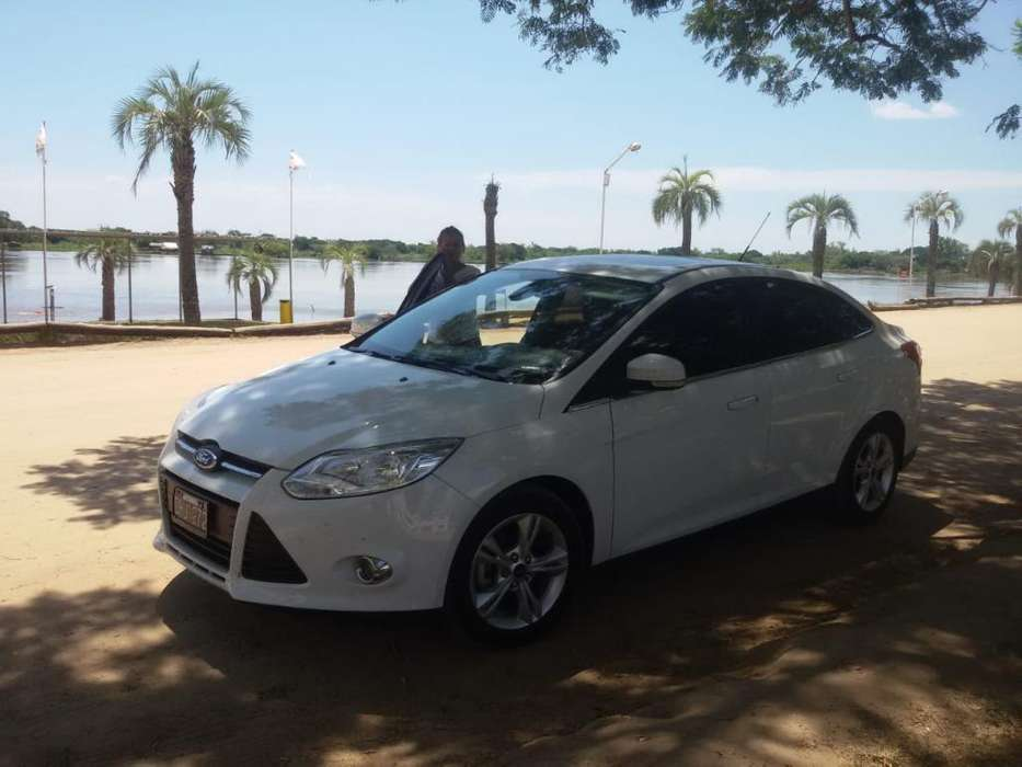 Ford Focus 2014 - 71000 km