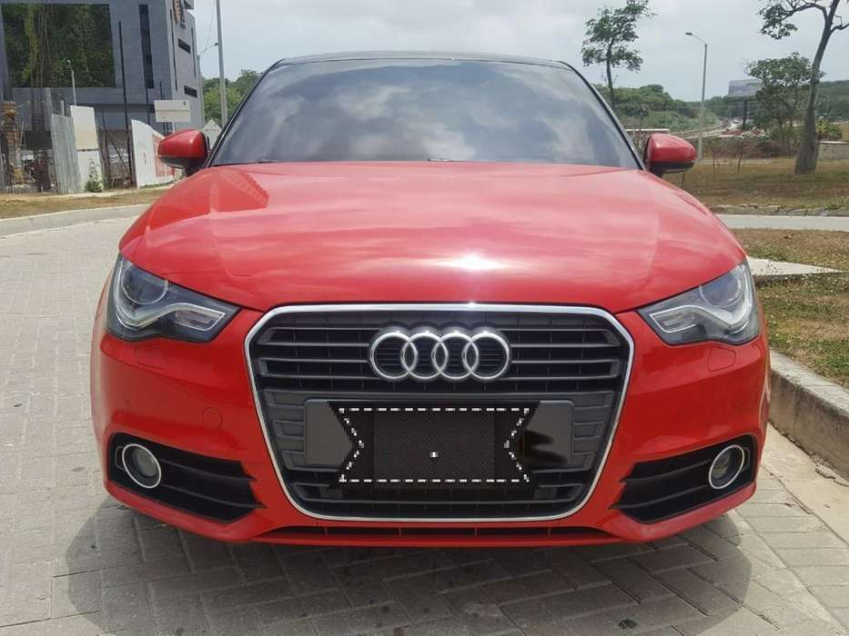 <strong>audi</strong> A1 2014 - 47000 km