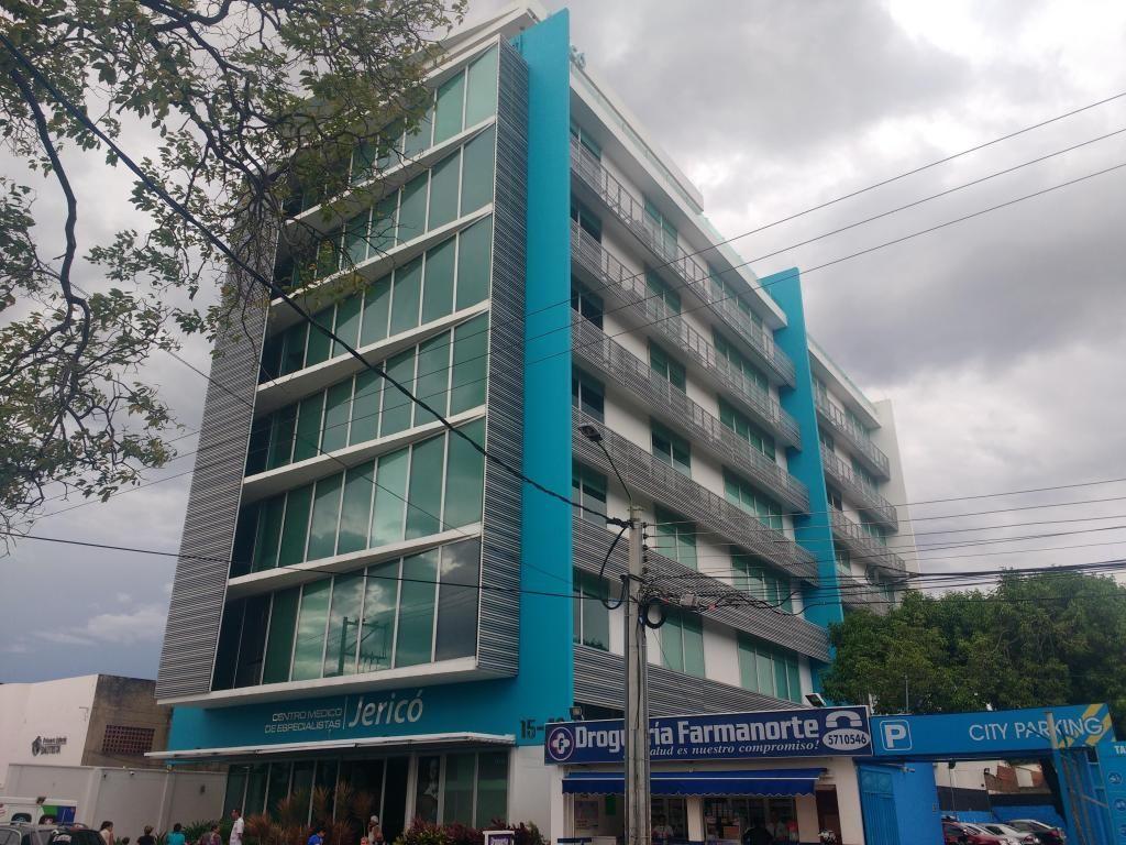 CONSULTORIO Oficina Ed Medico Jerico Cúcuta  - wasi_343131