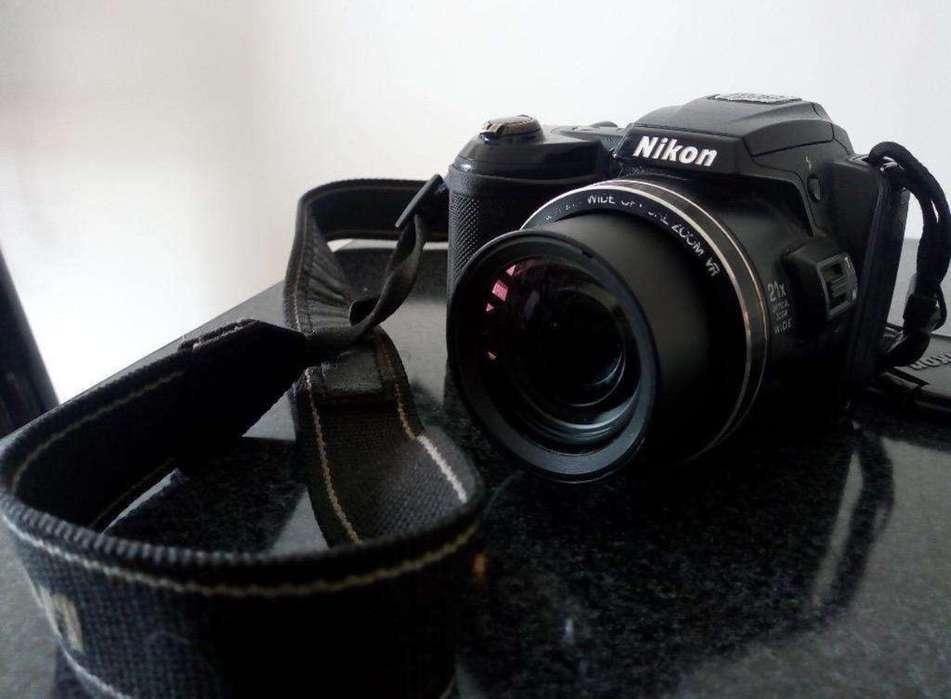 Nikon Colplix