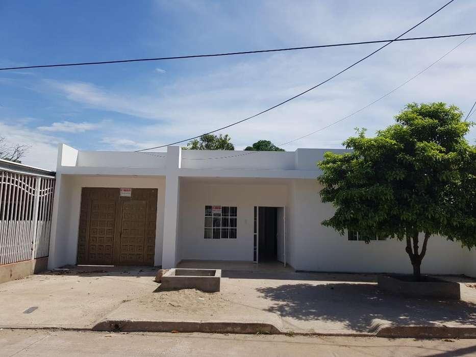 Arriendo Hermosa <strong>casa</strong> en La Paz Cesar