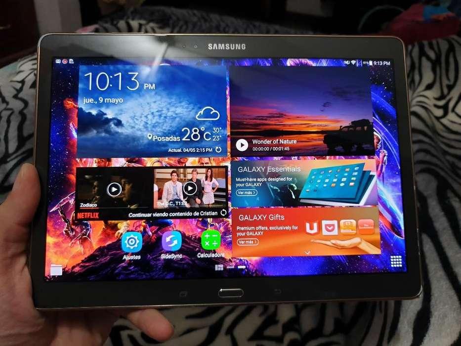 Tablet Samsung S 10.5 Super Amoled