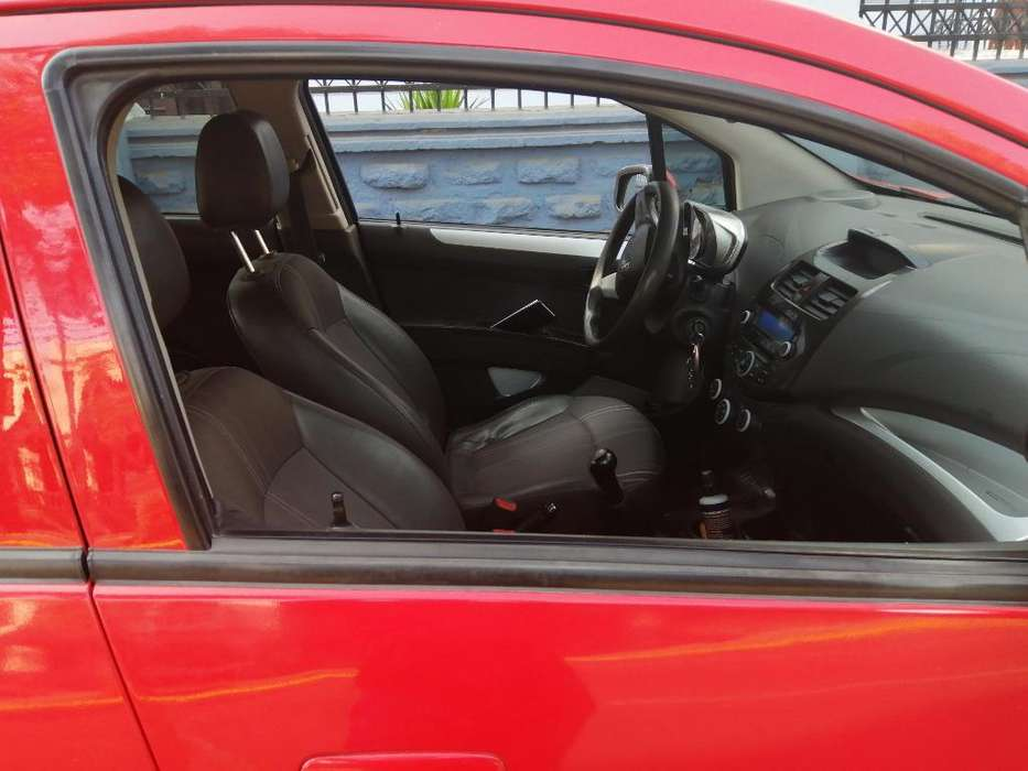 Chevrolet Spark GT 2014 - 85000 km