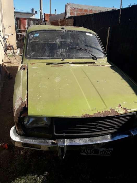 Renault R12 1981 - 1111111 km