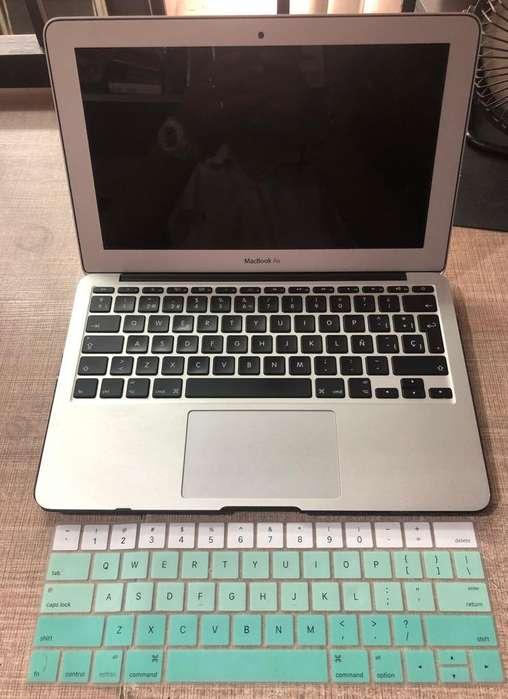 Macbook Air 11 I7 512 Ssd