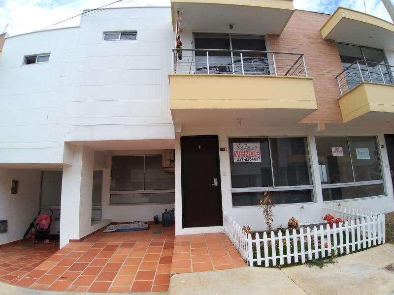 Casa En Arriendo En Cúcuta Manzanares <strong>villa</strong> Del Rosario Cod. ABVVP-453