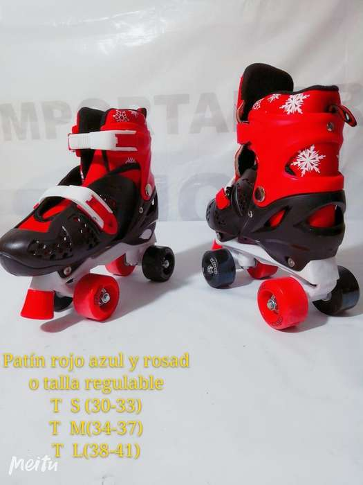Patín Riva Skate Ajustable