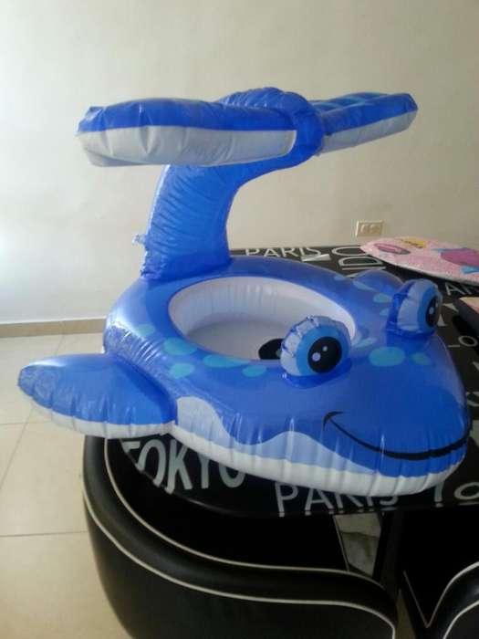 Flotador para Niñ@s
