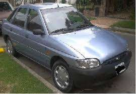<strong>ford</strong> Escort 1997 - 200000 km