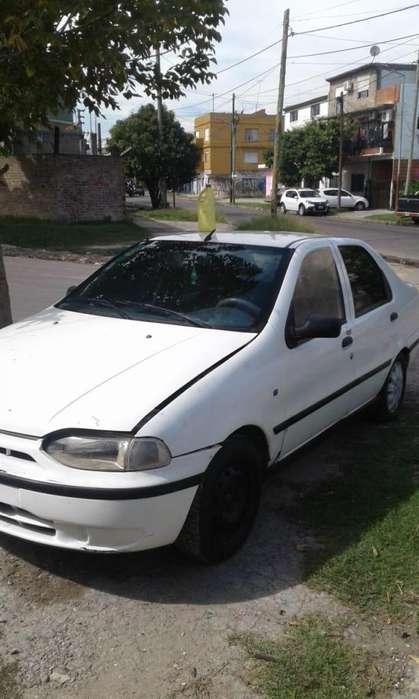 Fiat Siena 1997 - 150000 km