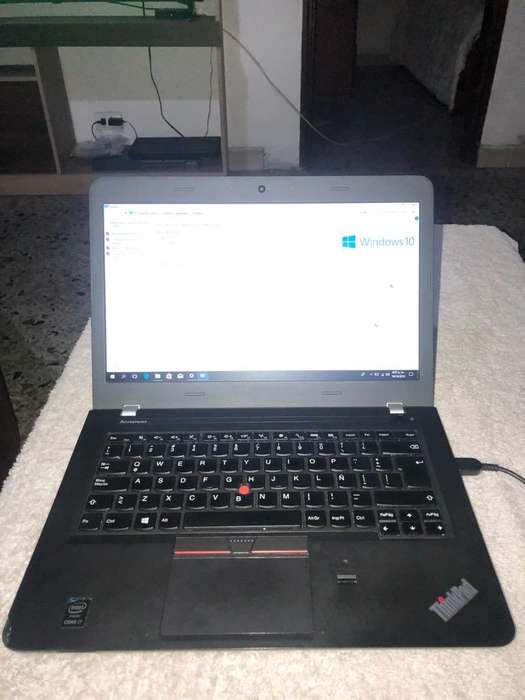 Lenovo Thinkpad E451 Core I7