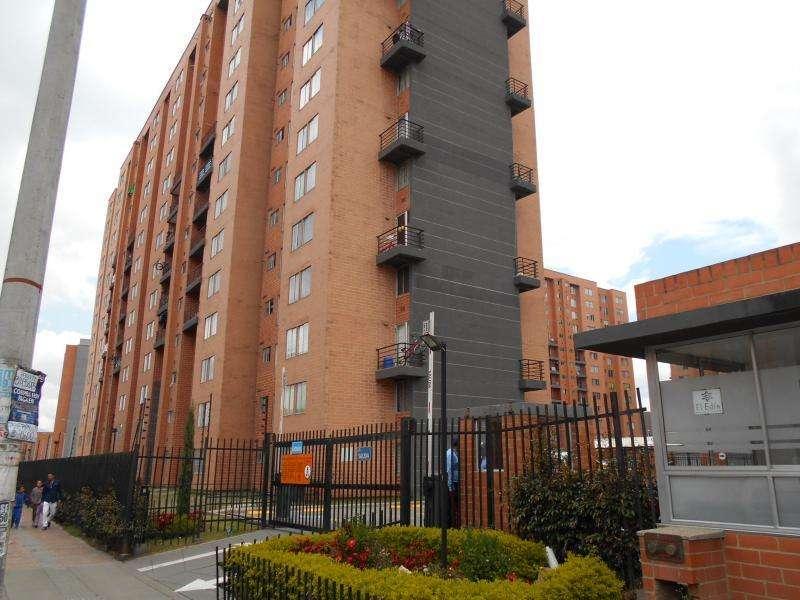 <strong>apartamento</strong> En Arriendo En Bogota Madelena Cod. ABACE3521