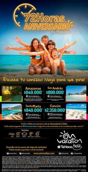 Separa Ya Tu Viaje Inf 3223848083