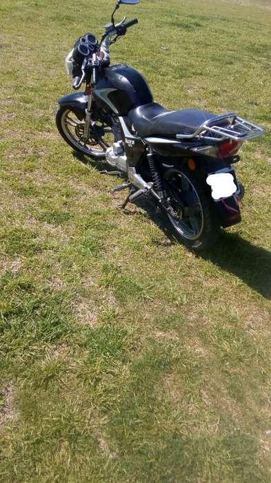Vendo Moto Kymco 125