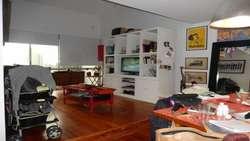 Quimes - Depto 2 ambientes con cochera. Tipo Loft. Excelente ubicación.
