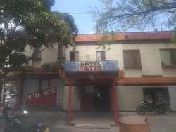 VENTA DE HOTEL BARRIO LA MERCED