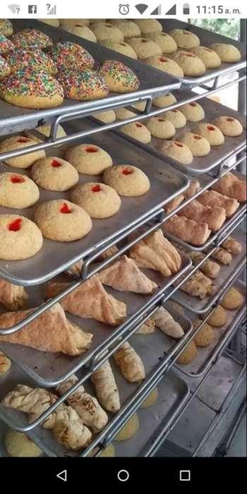 Busco Panadero Urgente en Cartagena