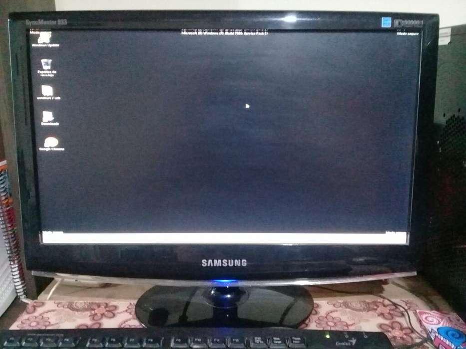 <strong>monitor</strong> Samsung