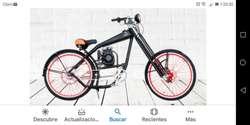 Vendo Bicicletas Eléctrica Y a Motor