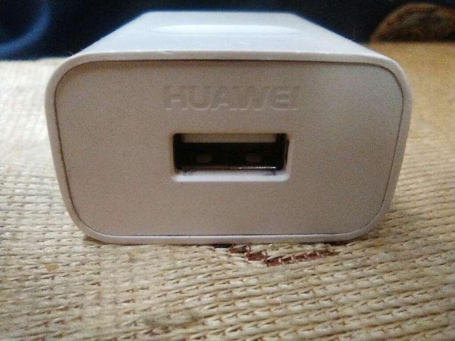 Cargador Huawei