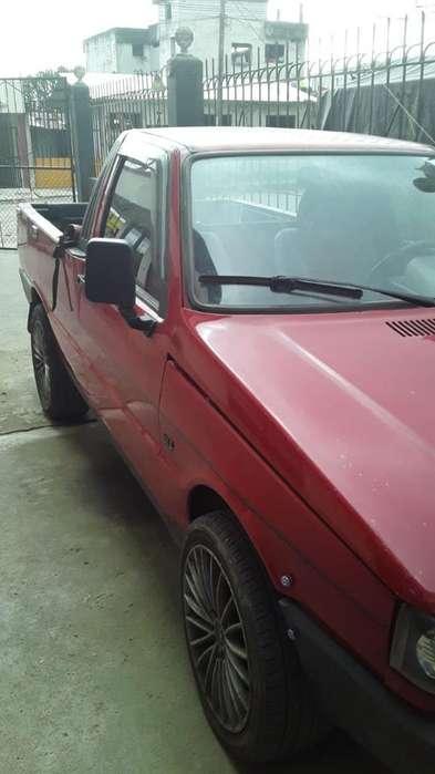 Fiat Fiorino 1993 - 0 km