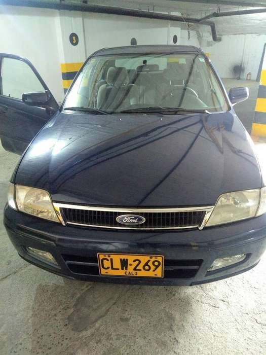 <strong>ford</strong> Laser 2004 - 138000 km