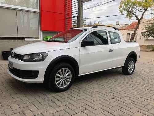 Volkswagen Saveiro 2015 - 43899 km