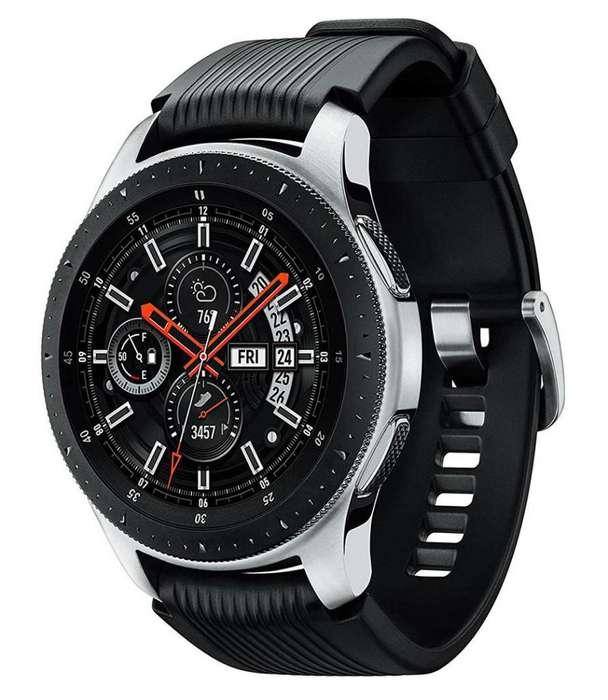 Smartwatch Samsung Galaxy Watch 46mm 2018 Sellado*Tienda