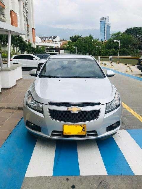 Chevrolet Cruze 2011 - 85000 km