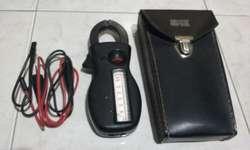 Pinza amperimetrica unit 201 precio