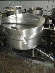 Marmitas Y Pasteurizadores a Gas O Vapor