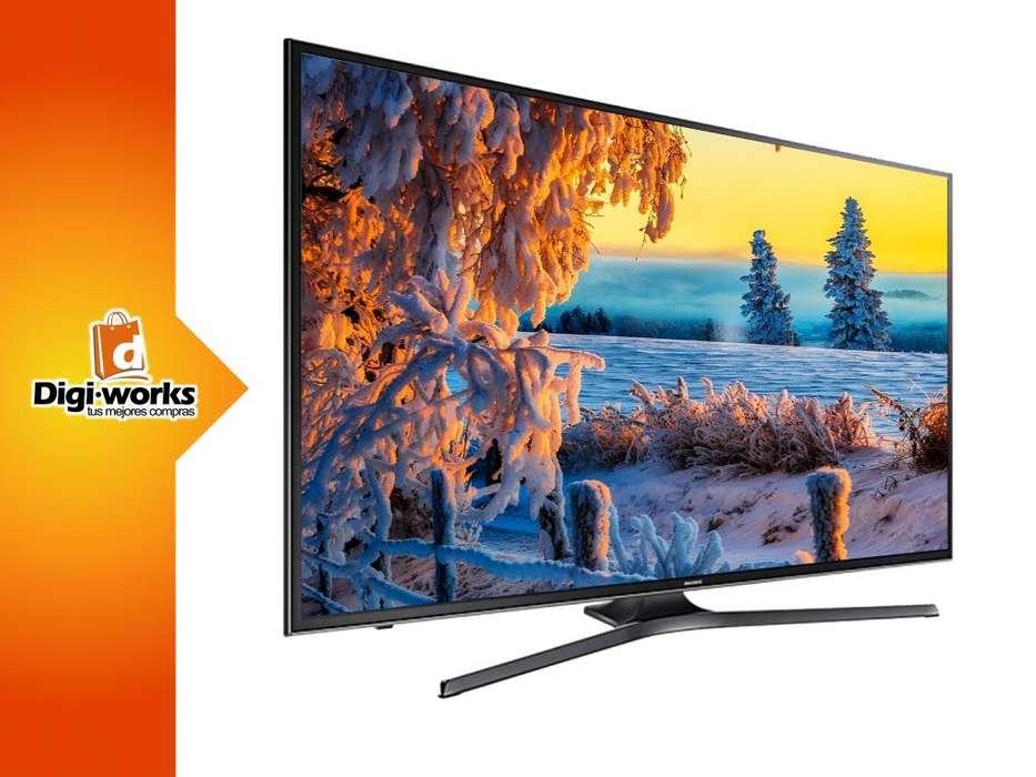 SAMSUNG SMART TV 4K 65
