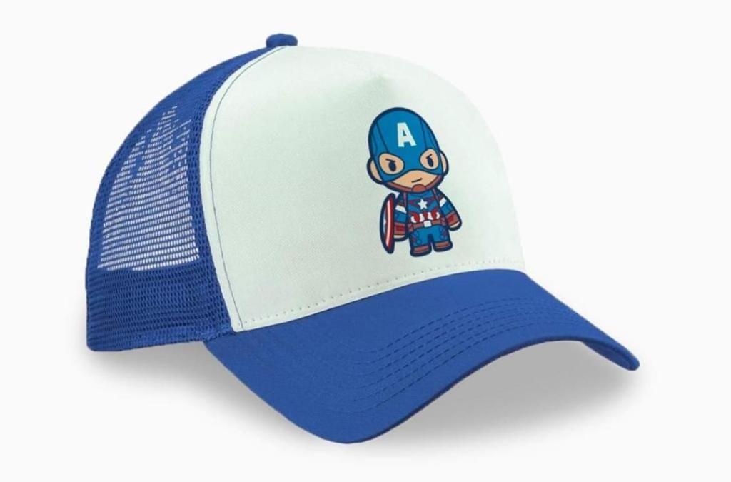 Gorras Camioneras Personalizadas
